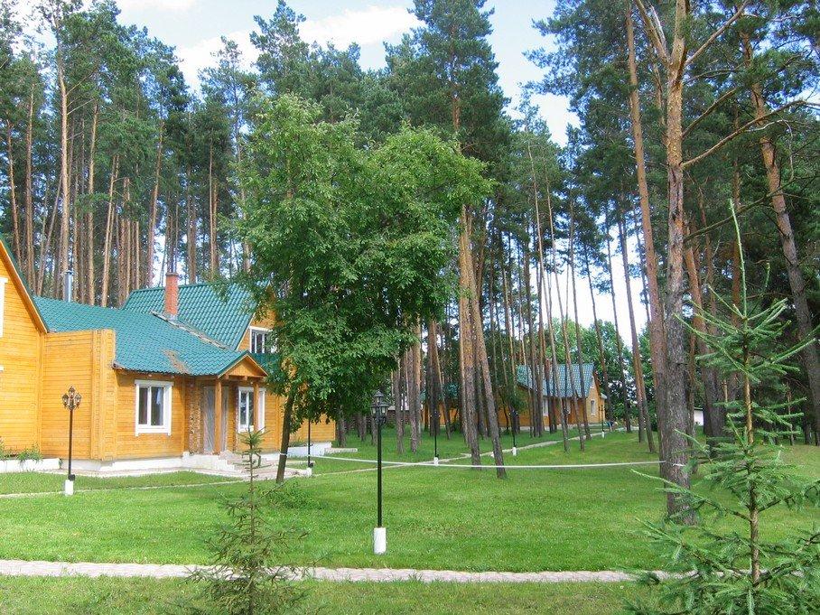 Ищем базу отдыха недалеко от Саранска